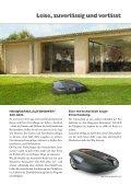 HUSQVARNA AUTOMOWER® - Aqua-Technik - Seite 4