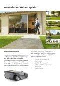 HUSQVARNA AUTOMOWER® - Aqua-Technik - Seite 5