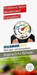 vegetarische rezepte zum abnehmen - Quintessenz health products ...