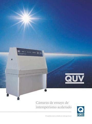 LU-0801 - QUV Folleto - Q-Lab