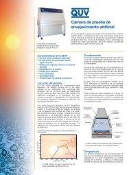 LU-0805 - QUV Folleto Corto - Q-Lab