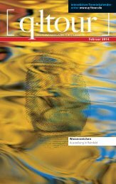 interaktiver Terminkalender unter www.qltour.de Wasserzeichen ...