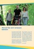 JUGENDHERBERGEN - DJH Sachsen-Anhalt - Seite 2