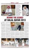 Karzai hopeful of Taliban joining mainstream - Qatar Tribune - Page 7