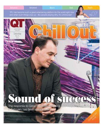 Sound of success - Qatar Tribune