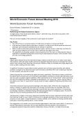 Ensuring Sustainability - Permanent Committee For Organizing ... - Page 2