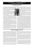 OBAMA EXTENDS AN OLIVE BRANCH TO IRAN - Queensborough ... - Page 5