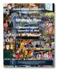 here - Quakertown Community School District