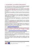 2. Newsletter - Qualitätsentwicklung Gender Mainstreaming - Page 3