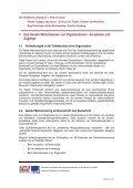 2. Newsletter - Qualitätsentwicklung Gender Mainstreaming - Page 4