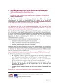 2. Newsletter - Qualitätsentwicklung Gender Mainstreaming - Page 6