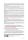 2. Newsletter - Qualitätsentwicklung Gender Mainstreaming - Page 7
