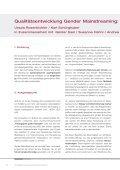 Eine Bilanz aus mehreren Perspektiven - Qualitätsentwicklung ... - Page 2