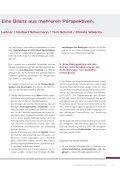 Eine Bilanz aus mehreren Perspektiven - Qualitätsentwicklung ... - Page 3