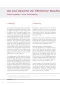 Die zwei Gesichter der Öffentlichen Beauftragung - Page 2