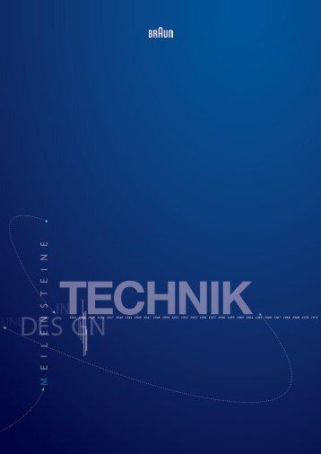 TECHNIK - art-designing