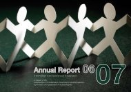 Annual Report 2006-2007 - Queensland Industrial Relations ...