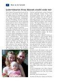 Einladung zum Festgottesdienst - Evang. Kirchengemeinde ... - Seite 4