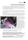 Einladung zum Festgottesdienst - Evang. Kirchengemeinde ... - Seite 5