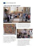 Einladung zum Festgottesdienst - Evang. Kirchengemeinde ... - Seite 6