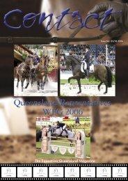 E-Contact Vol 03/04 2006 - Equestrian Queensland