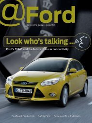 June 2012 - Ford