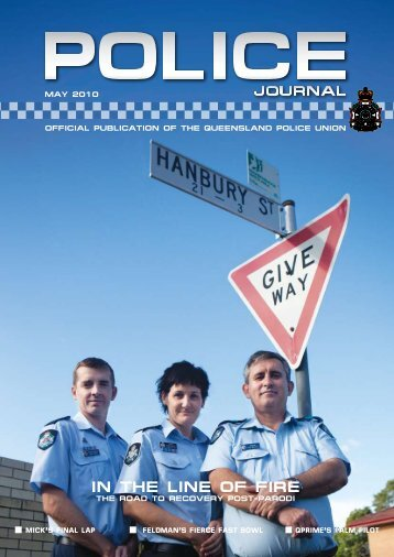 Download - Queensland Police Union