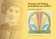 Therapie und Heilung im Kraftfeld von AION A