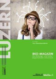 BKD-MAGAZIN 4/2014