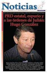 7 - Ultimas Noticias Quintana Roo