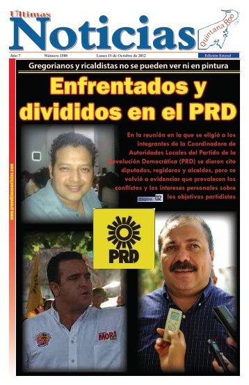 15 - Ultimas Noticias Quintana Roo