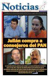 19 - Ultimas Noticias Quintana Roo