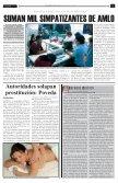 13 - Ultimas Noticias Quintana Roo - Page 3