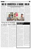 17 - Ultimas Noticias Quintana Roo - Page 3