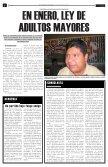 17 - Ultimas Noticias Quintana Roo - Page 4
