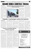 17 - Ultimas Noticias Quintana Roo - Page 5