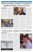 11 - Ultimas Noticias Quintana Roo - Page 2