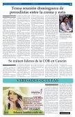 11 - Ultimas Noticias Quintana Roo - Page 3
