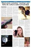 11 - Ultimas Noticias Quintana Roo - Page 7