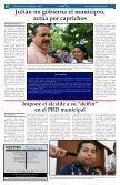 10 - Ultimas Noticias Quintana Roo - Page 2
