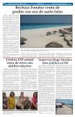 10 - Ultimas Noticias Quintana Roo - Page 4