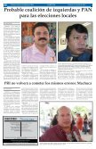 13 - Ultimas Noticias Quintana Roo - Page 2