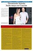 13 - Ultimas Noticias Quintana Roo - Page 4