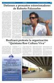 13 - Ultimas Noticias Quintana Roo - Page 5