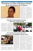 13 - Ultimas Noticias Quintana Roo - Page 6