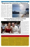 20 - Ultimas Noticias Quintana Roo - Page 6