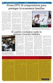 La candidata a senadora por el PRD no midió la - Ultimas Noticias ... - Page 6