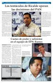 6 - Ultimas Noticias Quintana Roo - Page 2