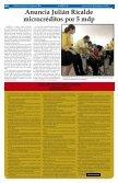 6 - Ultimas Noticias Quintana Roo - Page 4