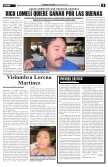 3 - Ultimas Noticias Quintana Roo - Page 3